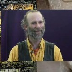 Nick Marchmont at TruthJuice Gathering 2013