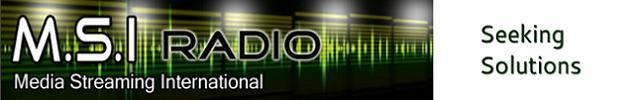MSI Radio