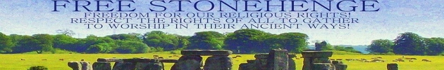 Free Stonehenge