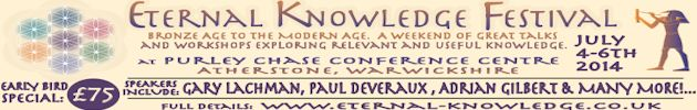 Eternal Knowledge Festival 2014