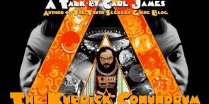 carl james Kubrick