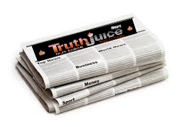 TruthJuice News