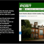 nottingham child abuse picture
