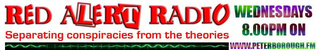 Red Alert Radio