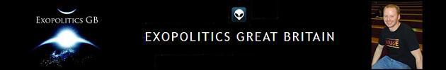 Exopolitics Great Britain