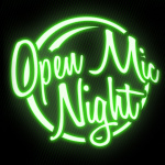 Open mic night hull